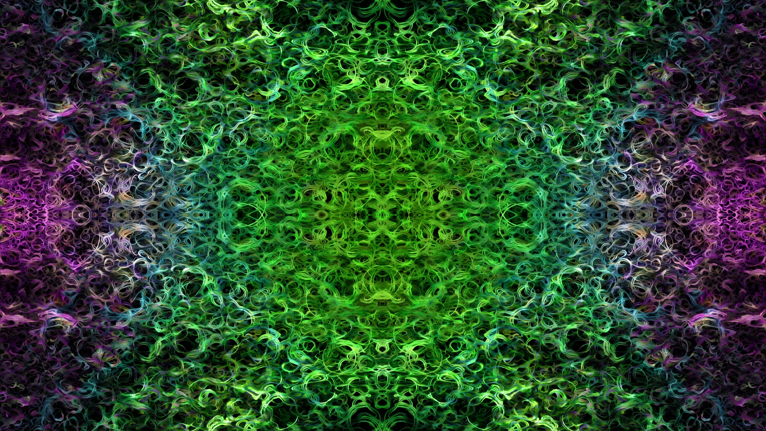 Digital Abstract Art Free Website Background Image