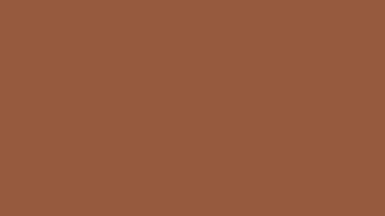 1280x720 Coconut Solid Color Background
