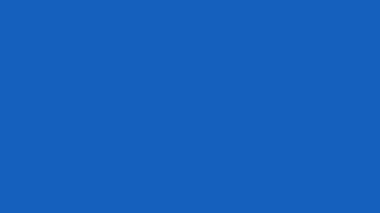 1280x720 Denim Solid Color Background