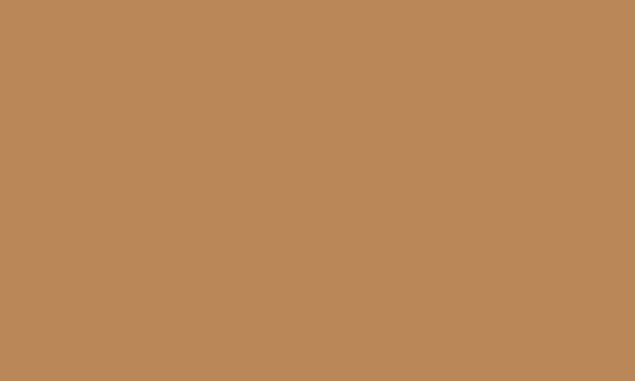 1280x768 Deer Solid Color Background