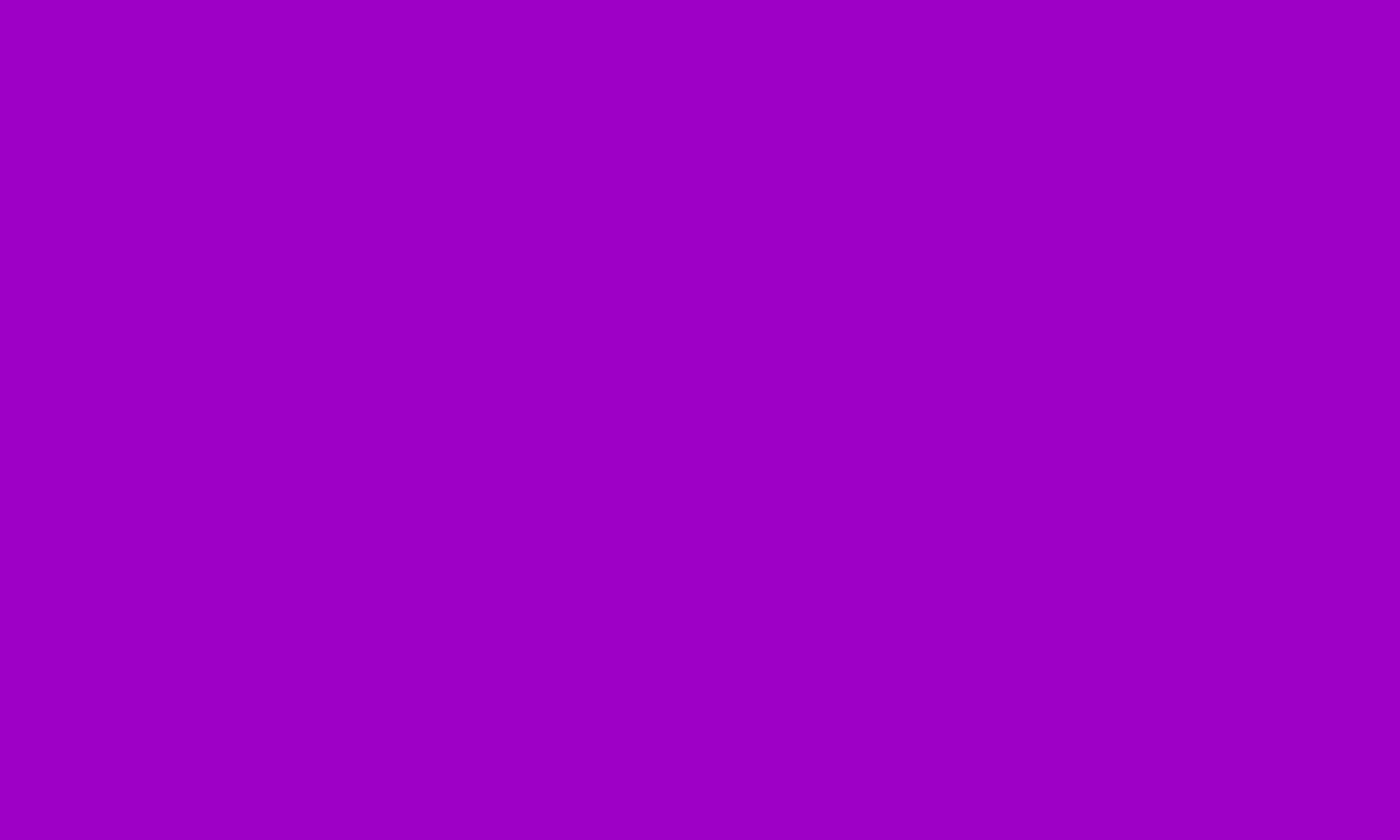 1280x768 Purple Munsell Solid Color Background