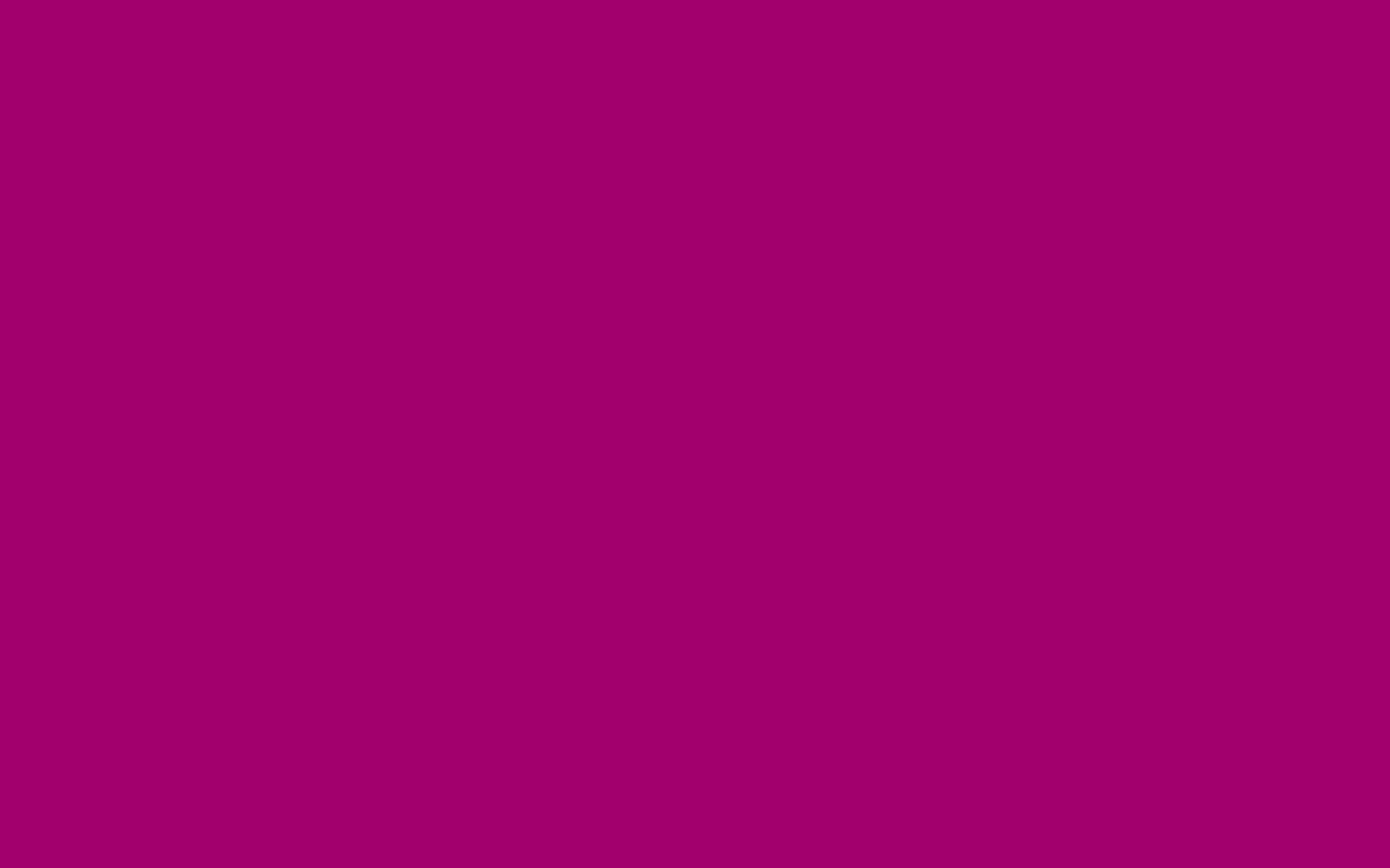 1280x800 Flirt Solid Color Background