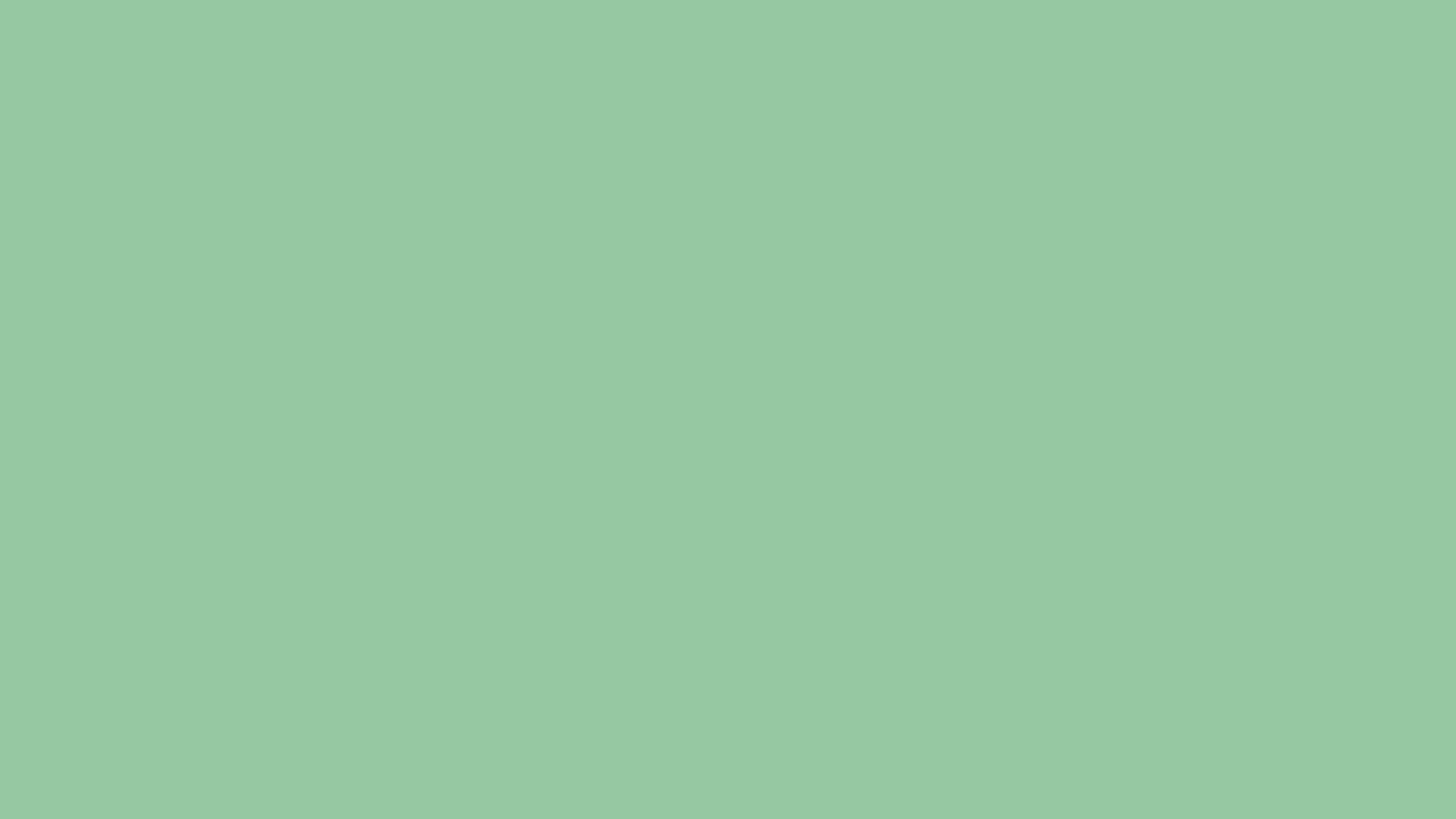 1366x768 Eton Blue Solid Color Background