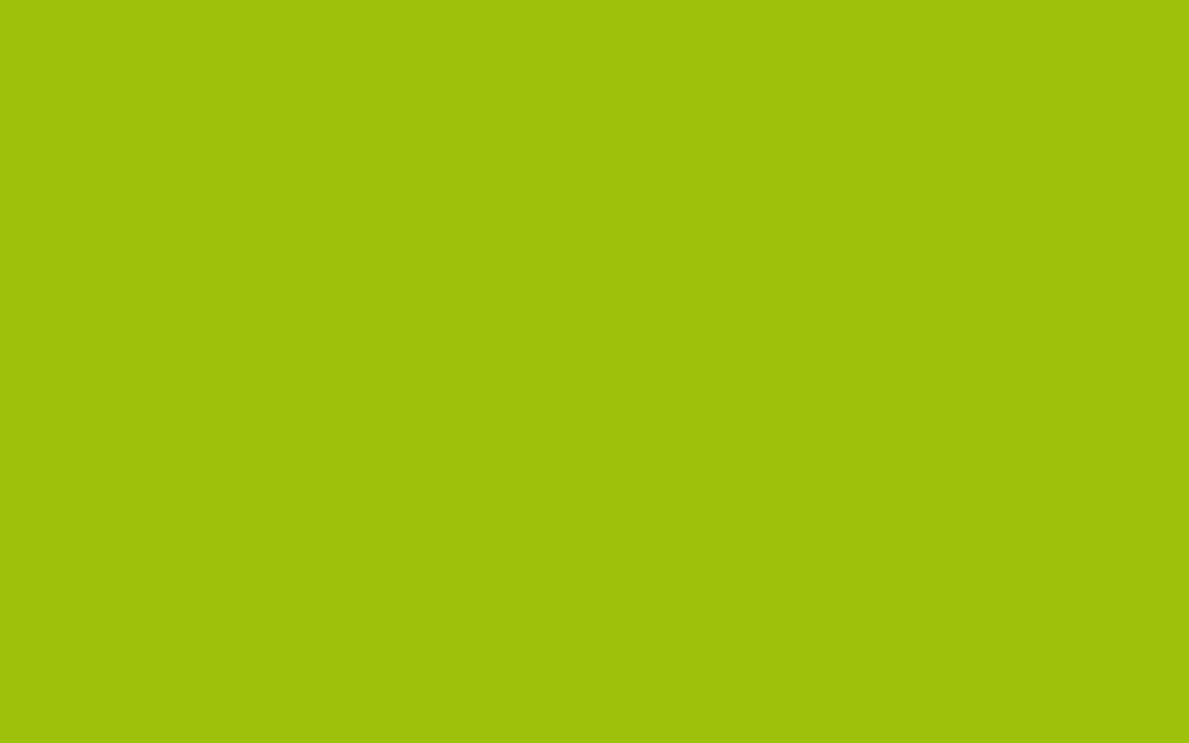 1680x1050 Limerick Solid Color Background