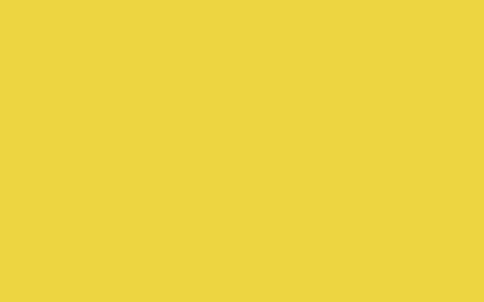 1680x1050 Sandstorm Solid Color Background