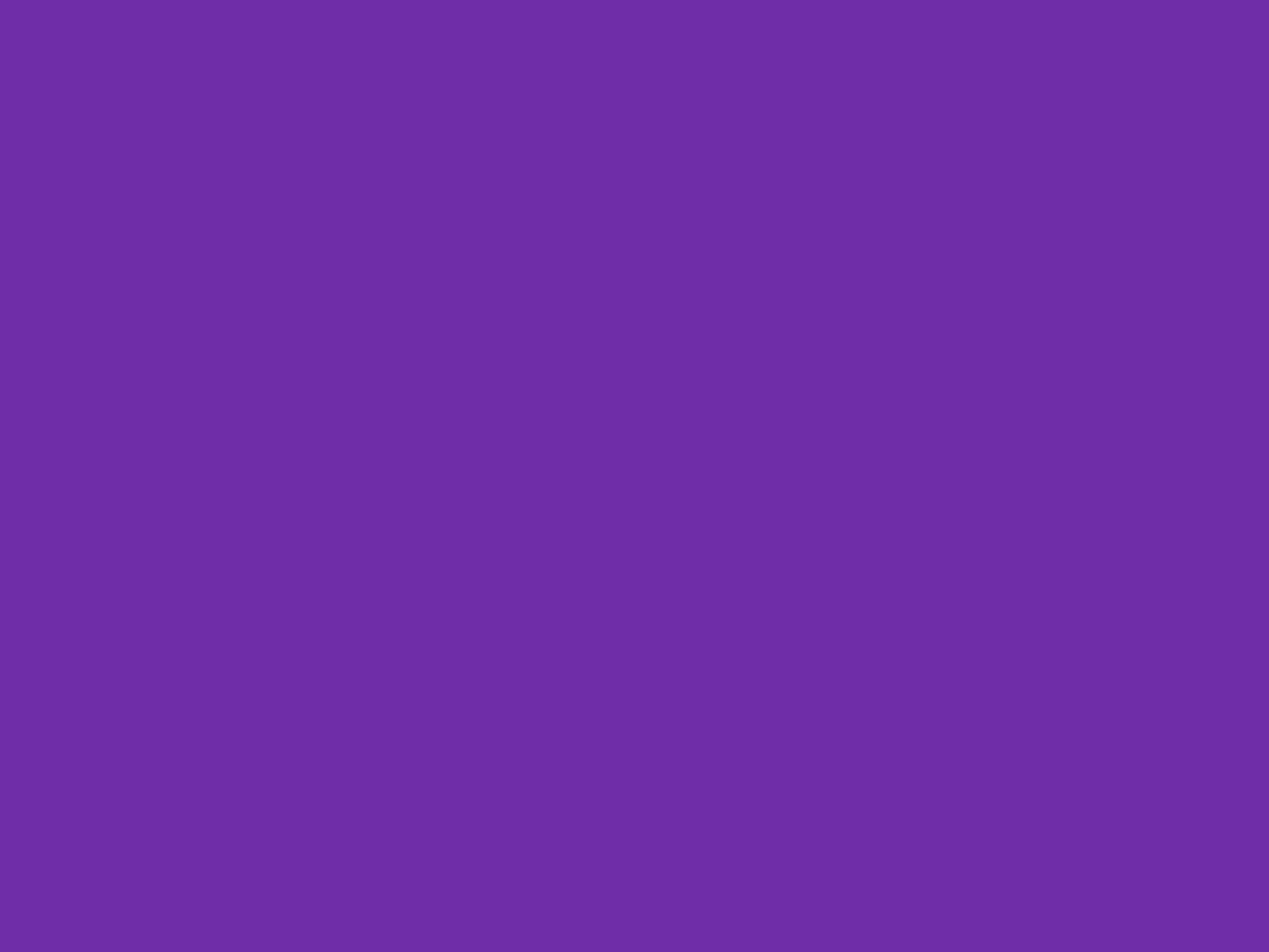 2048x1536 Grape Solid Color Background
