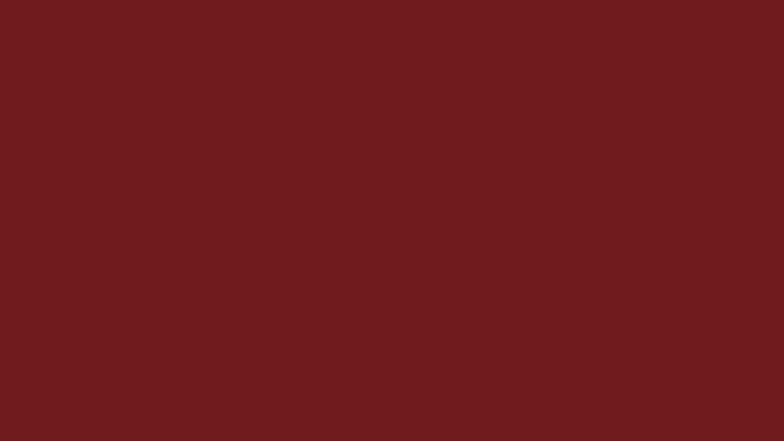 2560x1440 Persian Plum Solid Color Background