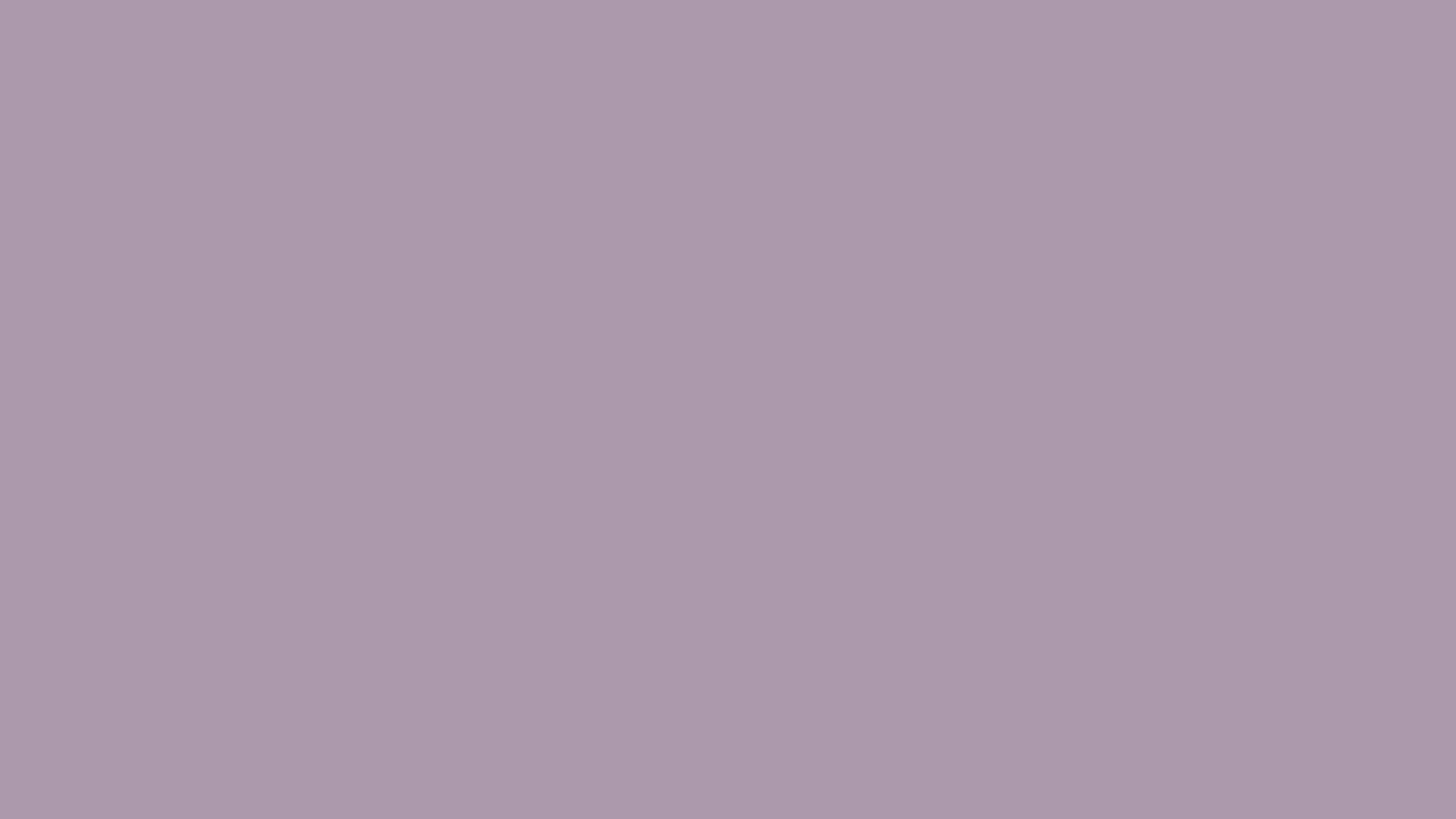 2560x1440 Rose Quartz Solid Color Background
