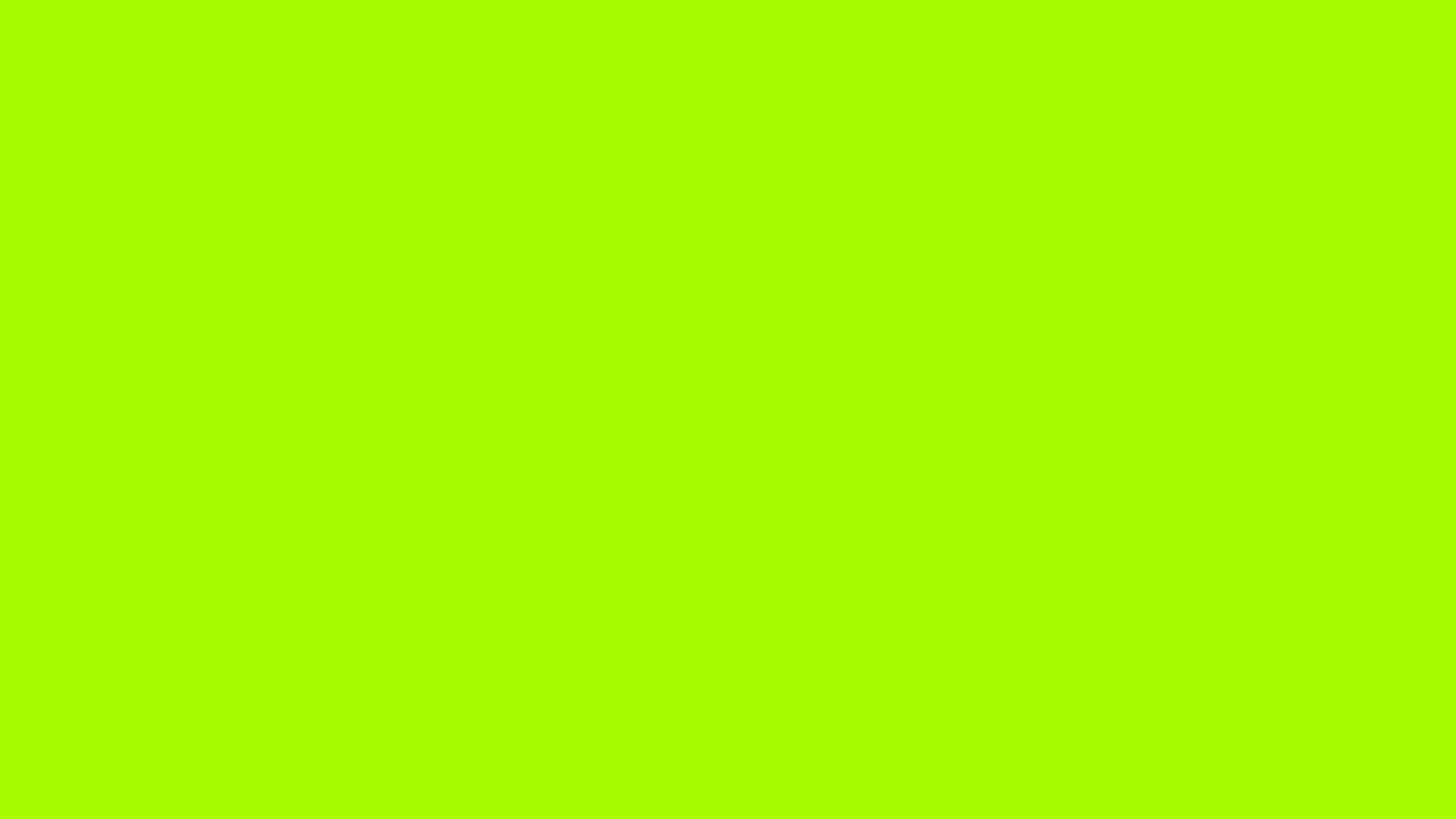 2560x1440 Spring Bud Solid Color Background