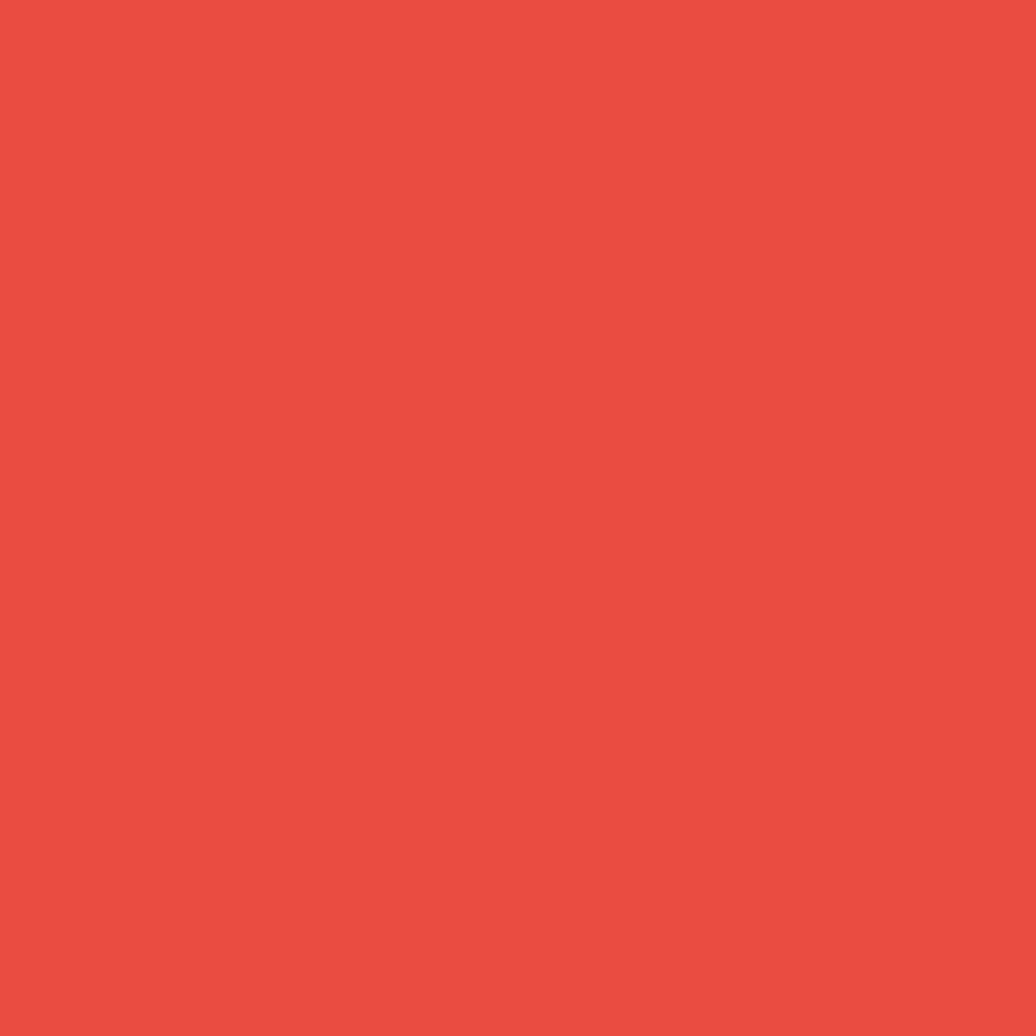 3600x3600 Carmine Pink Solid Color Background