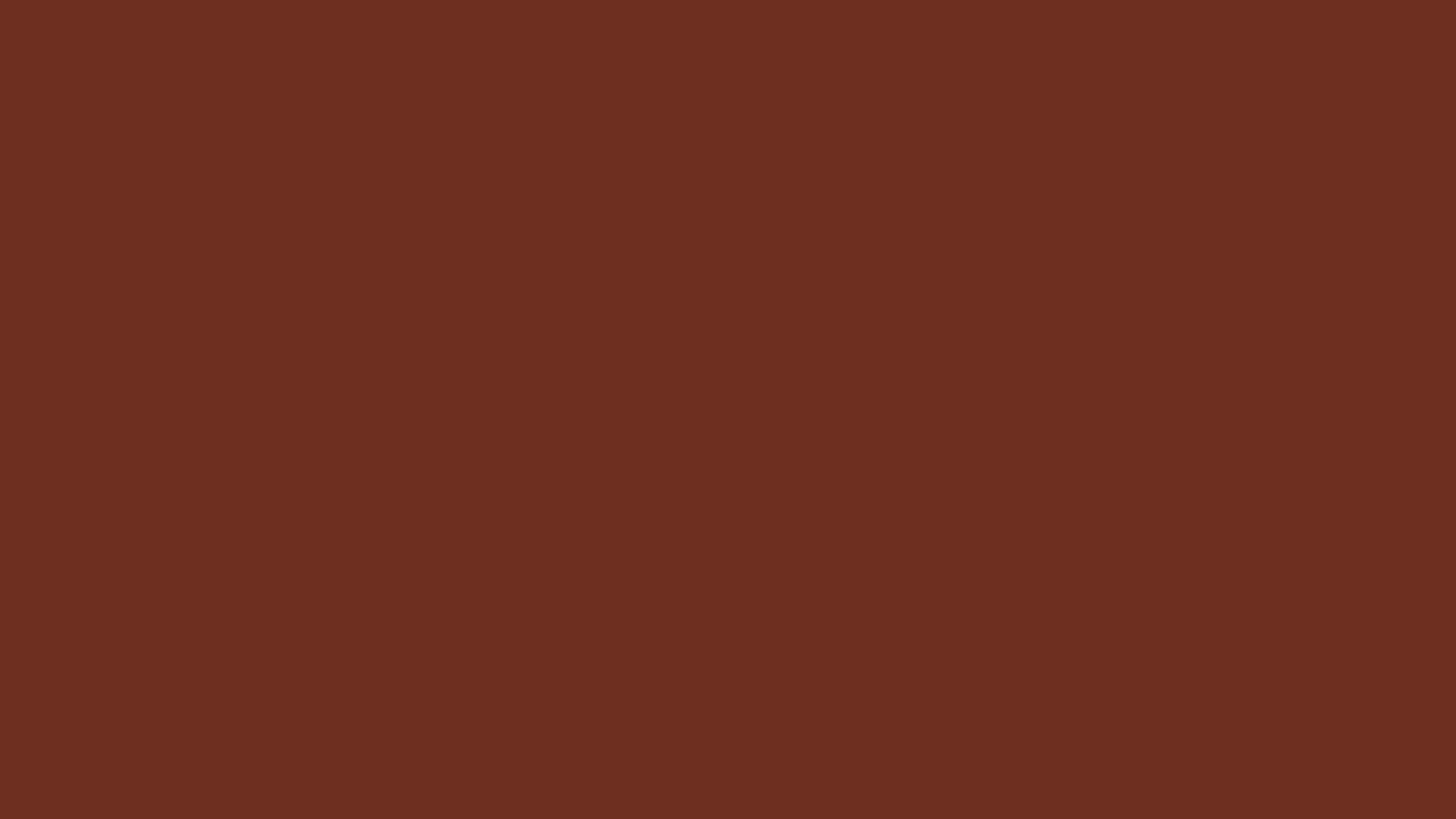 4096x2304 Liver Organ Solid Color Background