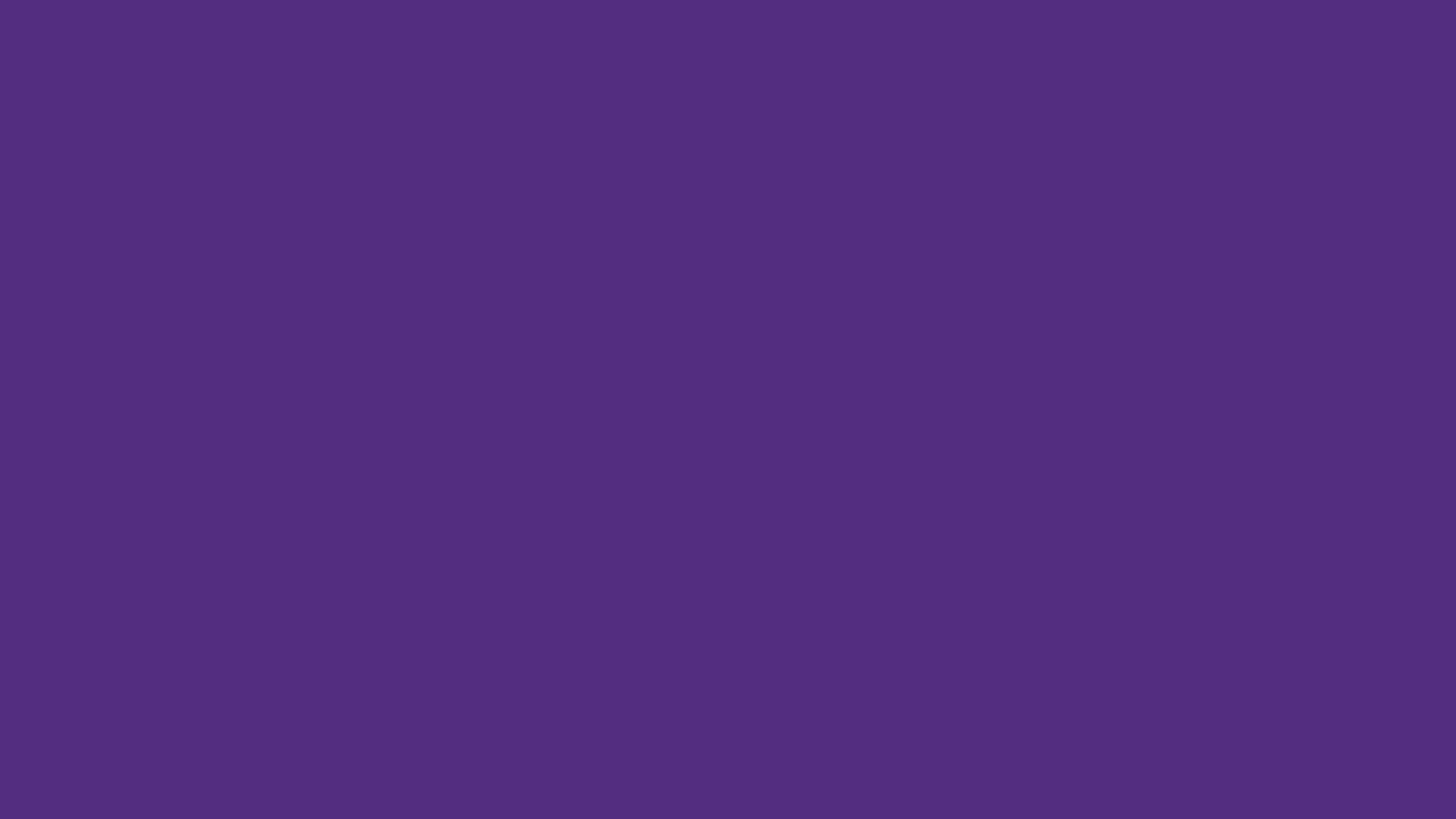 4096x2304 Regalia Solid Color Background
