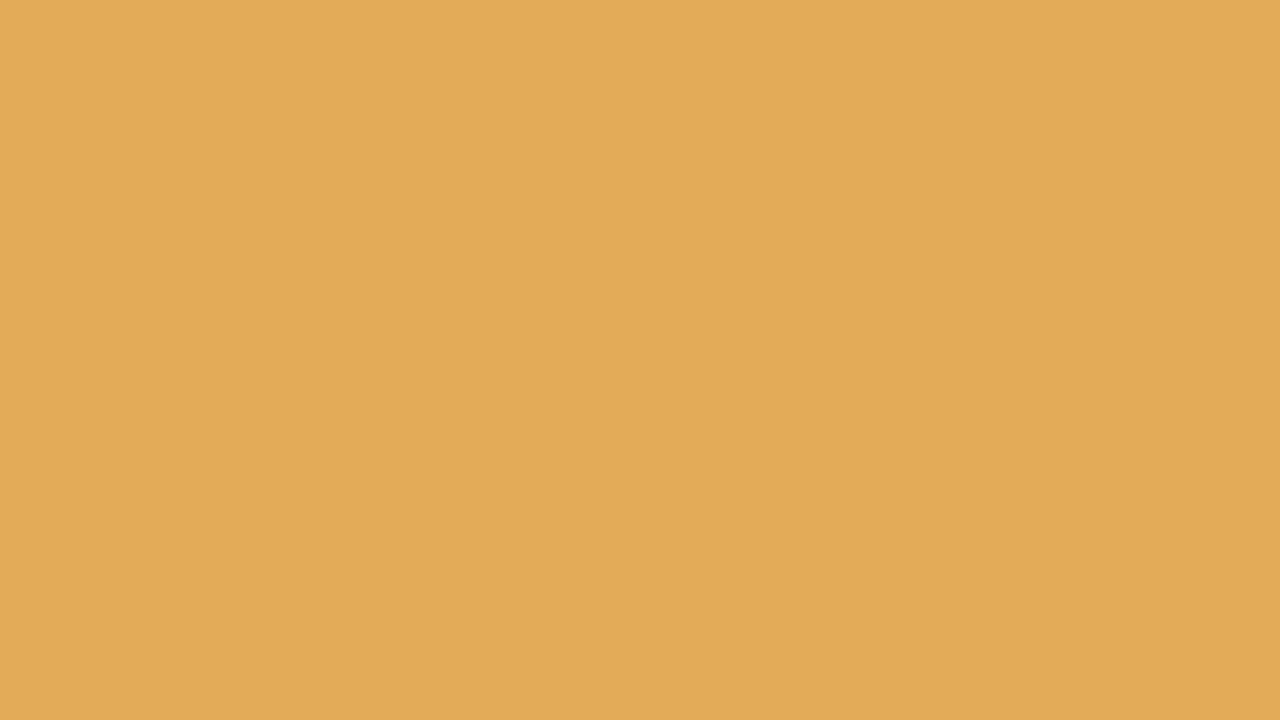 4096x2304 Sunray Solid Color Background