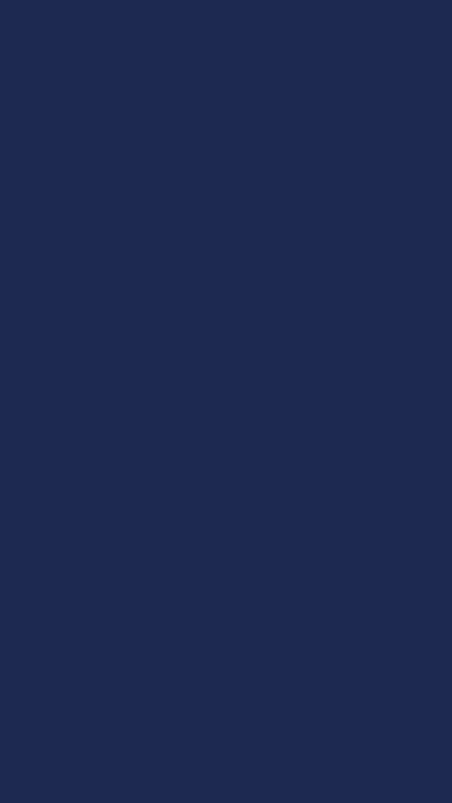 640x1136 Space Cadet Solid Color Background