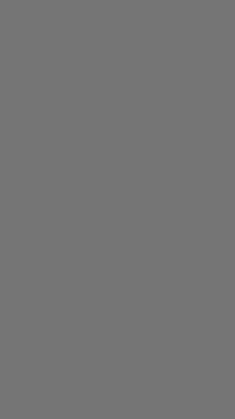 750x1334 Sonic Silver Solid Color Background